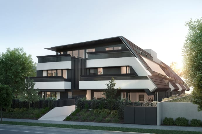 SIA - 84 Burke Road, Malvern East