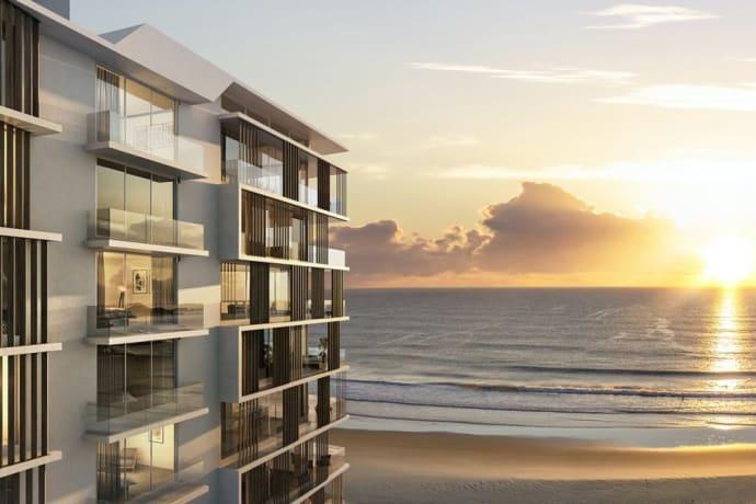 Siarn Palm Beach - 460 The Esplanade, Palm Beach