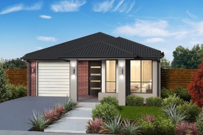 South East Residences - 375 Berwick-Cranbourne Road, Clyde North