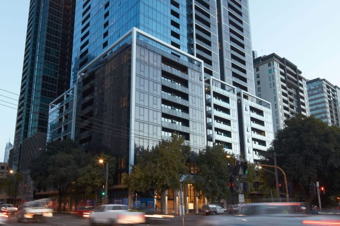 Southbank Place - 60 Kavanagh Street, Southbank