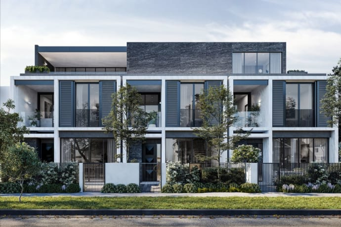 Spring Release by Overture - 2 Barenya Court, Kew