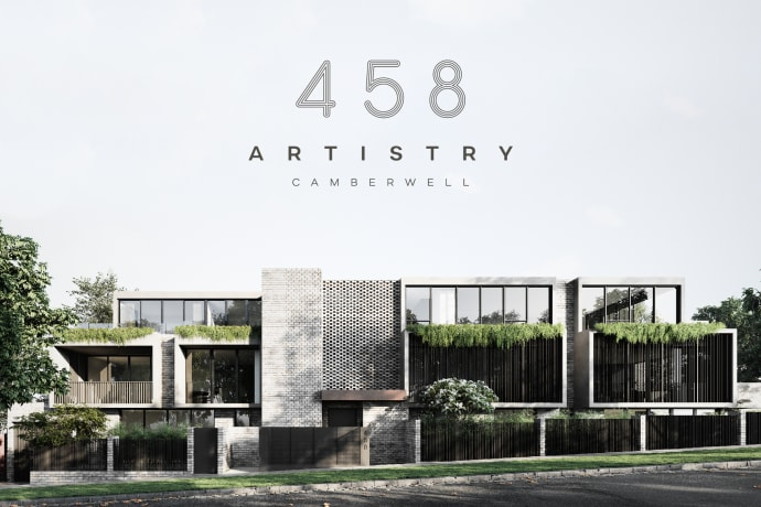 The Artistry - 458 Burke Road, Camberwell