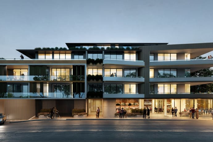 The Balgowlah Residences - 404 Sydney Road, Balgowlah
