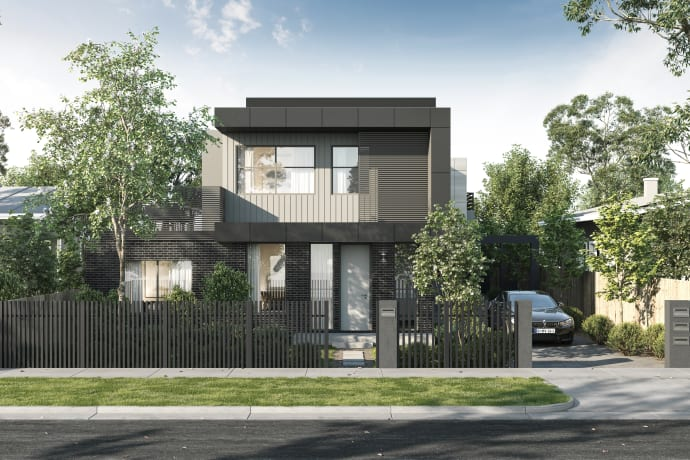 The Beaumont - 16 Beaumont Parade, West Footscray