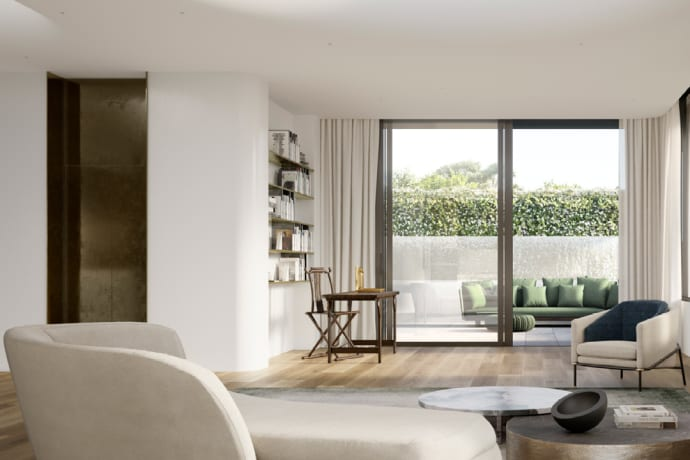 The Botanic Collection - 30 Anderson Street, South Yarra