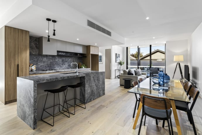 The Brass Edition - 144 Pascoe Vale Road, Moonee Ponds