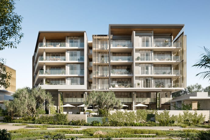 The Cove Stage 1 - The Cove, Pelican Waters