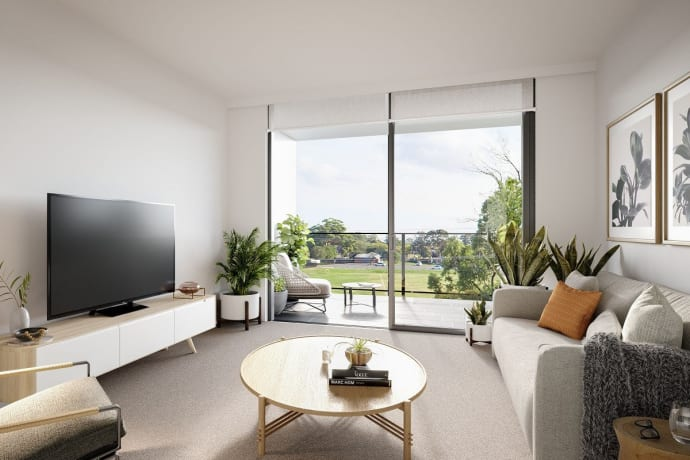 The Emerald - 30-36 Warby Street, Campbelltown