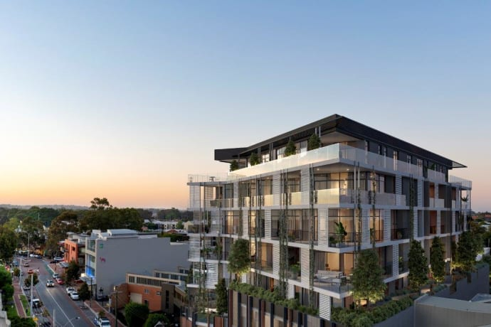The Foundry - 636 Newcastle Street, Leederville