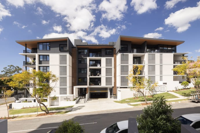 The Henry by Mosaic - 186 Clarence Road, Indooroopilly