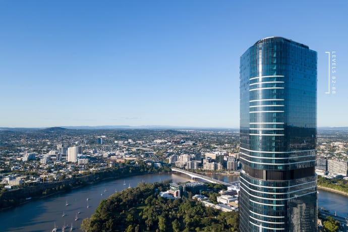 The Horizon Collection - 222 Margaret Street, Brisbane