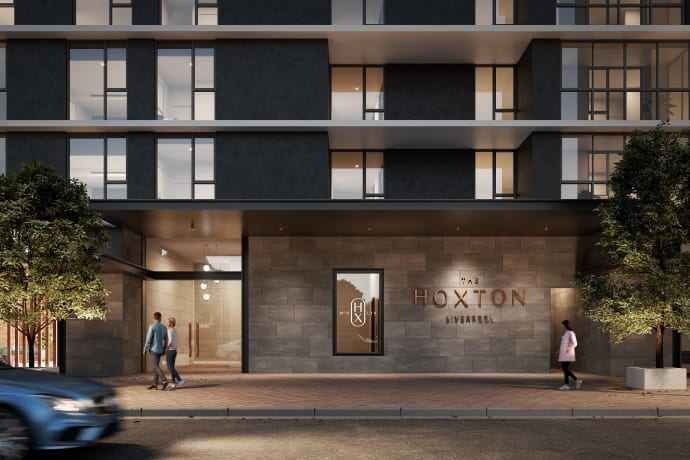 The Hoxton - 311 Hume Highway, Liverpool