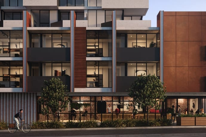 The Malt District - 2 Gough Street, Cremorne