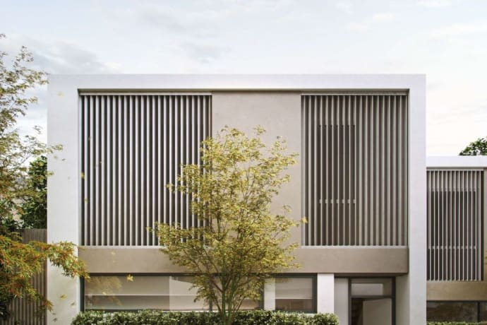 The Mill Residences Of Toorak - 663 Malvern Road, Toorak