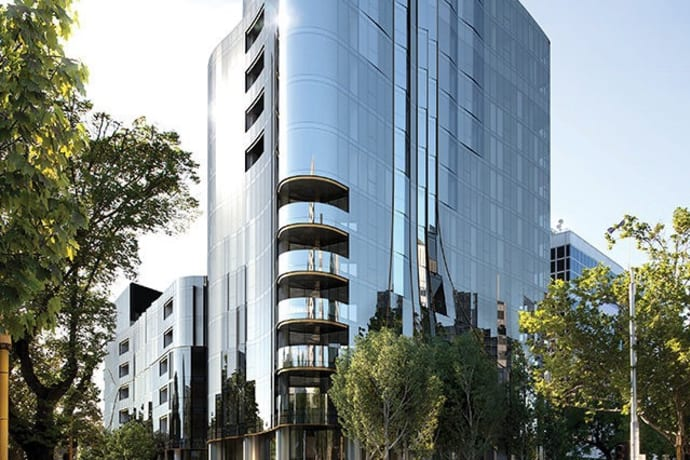 The Muse - 409-413 St Kilda Road, Melbourne