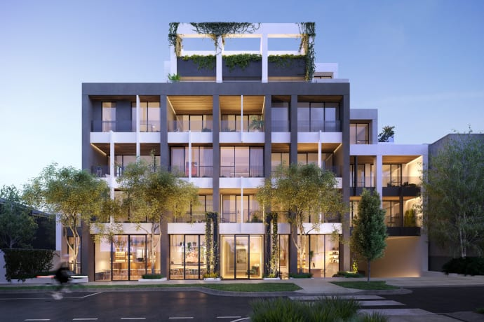 The Selection - 8 Bond Street, Ringwood