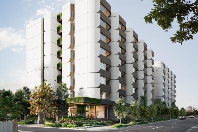 The Sinclair - 150 Toohey Street, East Brisbane