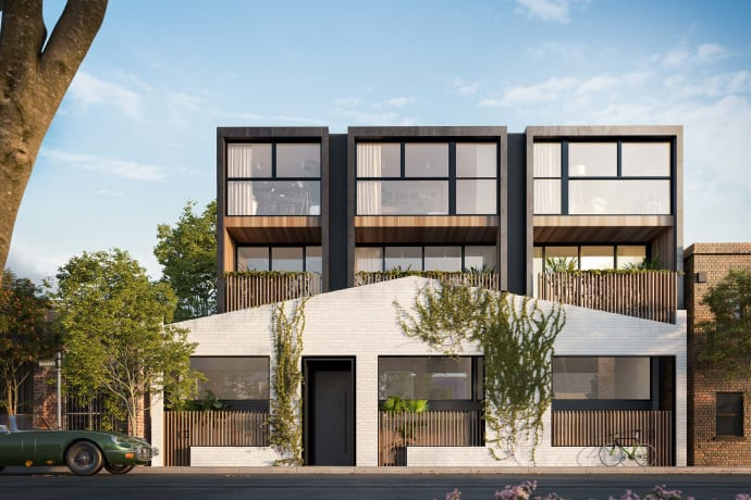 The Workshop - 75-77 Harmsworth Street, Collingwood