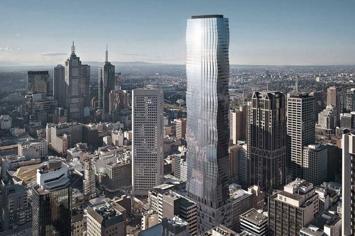 Tower Melbourne - 150 Queen Street, Melbourne