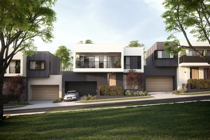 Tullamore - 11 heritage Boulevard, Doncaster