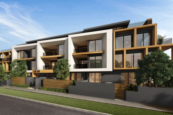 Vickery Apartments - 15-19 Vickery Street, Bentleigh