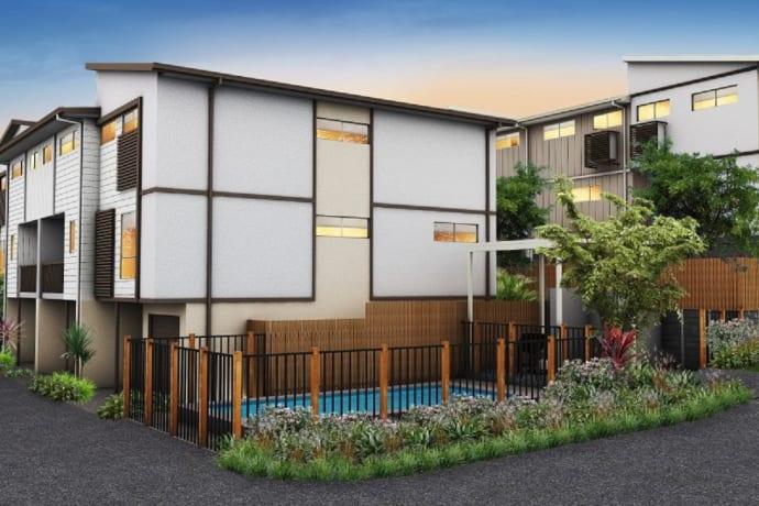 Villas on Mumford - 11-15 Mumford Road, Narangba