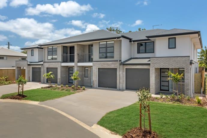 Villas on Warath - 133 Oakey Flat Road, Morayfield