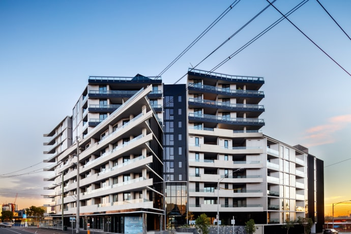 Volaire - 9 Dryburgh Street, West Melbourne