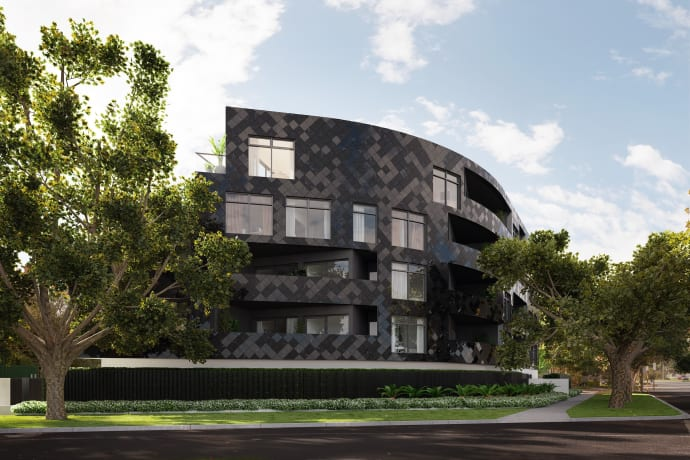 VOLUME - 1009-1011 Dandenong Road, Malvern East