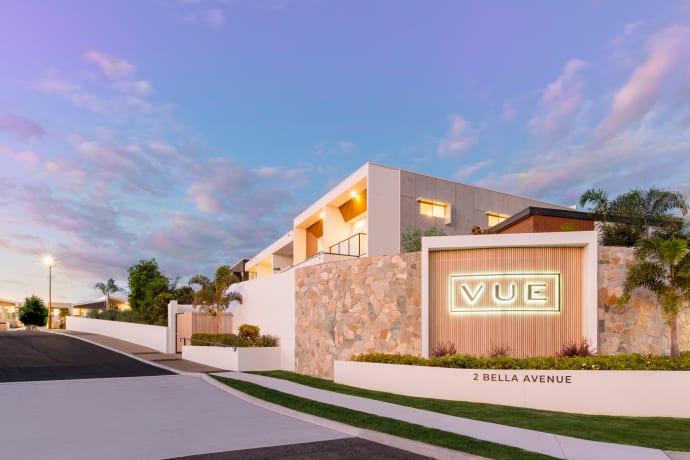Vue Terrace Homes - 1 East Lane, Robina