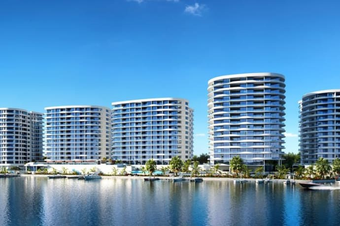 WaterPoint Residences - 5 Harbour Side Court, Biggera Waters