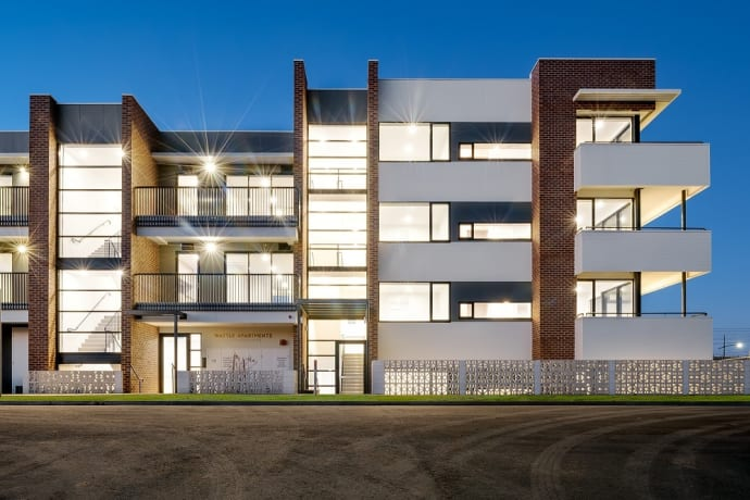 Wattle Apartments - 456 Haughton Road, Clayton South