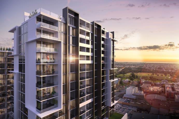 West Franklin - 142-150 Franklin Street, Adelaide