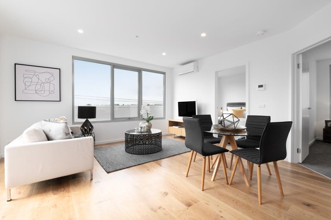 Dalgety Apartments - 16-18 Dalgety Street, Oakleigh