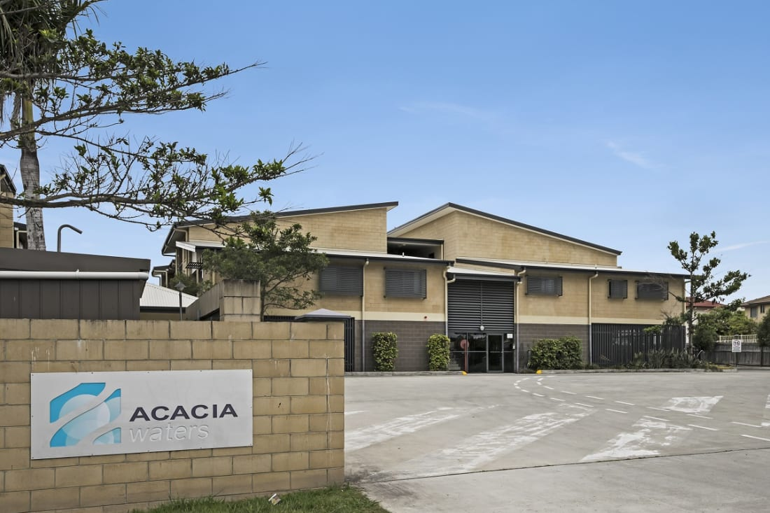 Acacia Waters Estate - Fryar Road, Eagleby