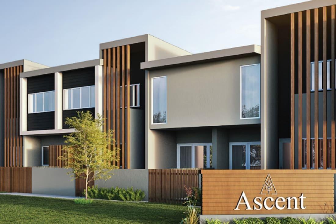Ascent Townhouses - 19 Ellis Way, Meridan Plains