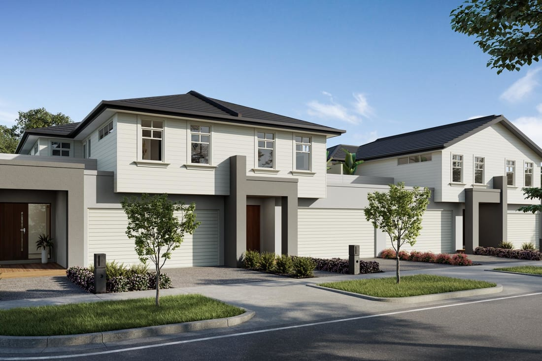 Carter Place Townhomes - Cnr Barwon Heads Rd & Central Blvd, Armstrong Creek