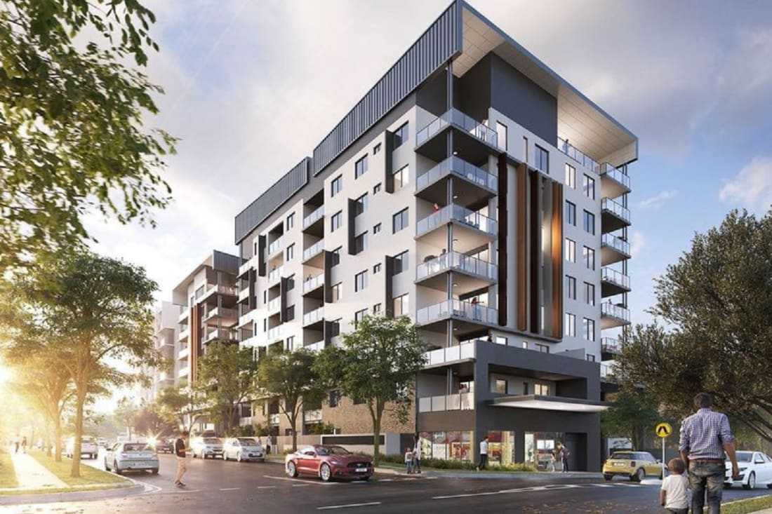 Cello - 5-9 Flora Street, Greenslopes