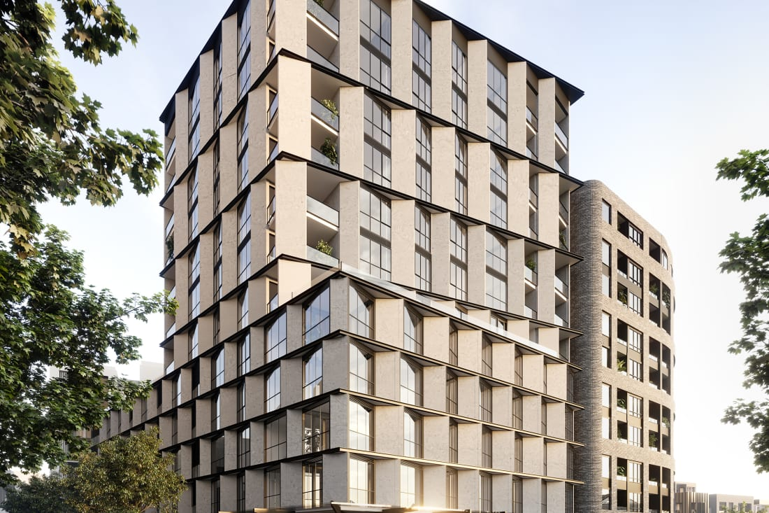Cubic House, YarraBend - Alphington