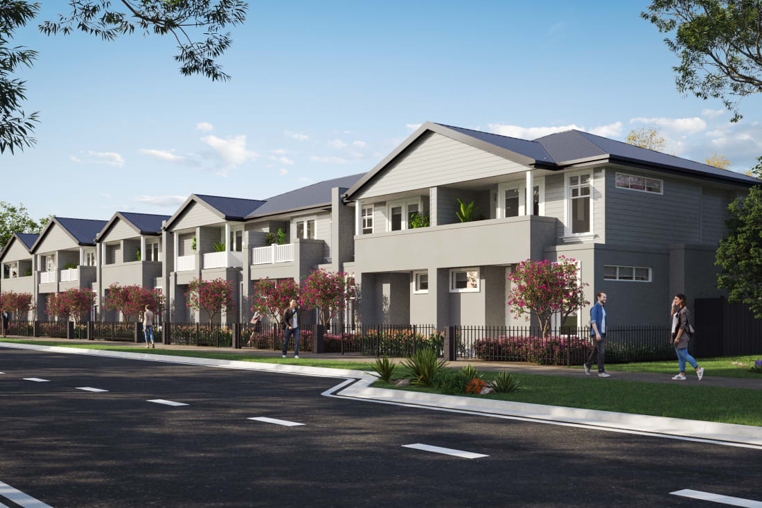 Edith View Townhomes - 31 Lionsgate Crescent, Tarneit