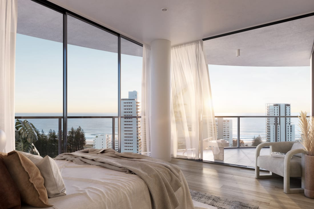 Encore Broadbeach - 22 Albert Avenue, Broadbeach