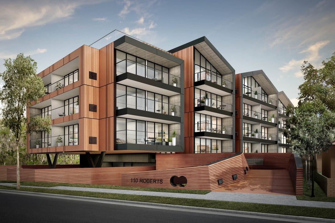 Eternity - 110 Roberts Street, West Footscray