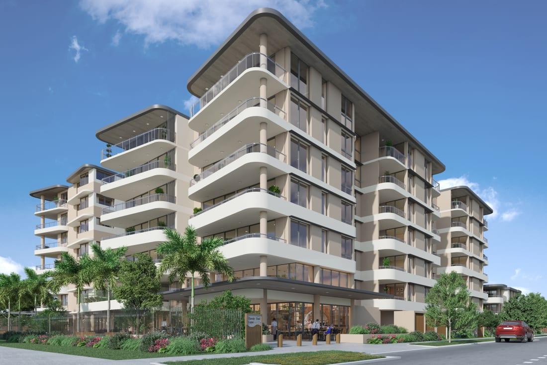 Lowanna Beach Resort - 38-44 Lowanna Drive, Buddina