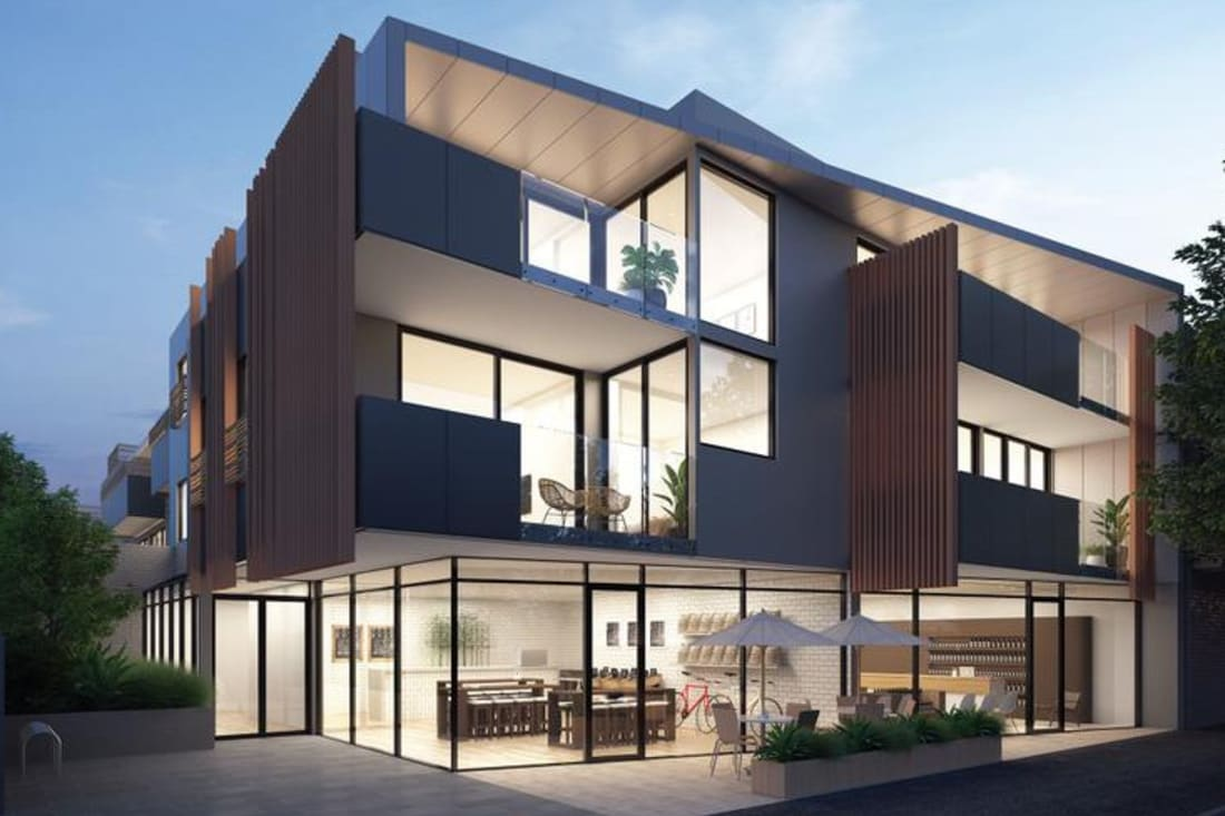 Luxe - 1A Middlesex Road, Surrey Hills
