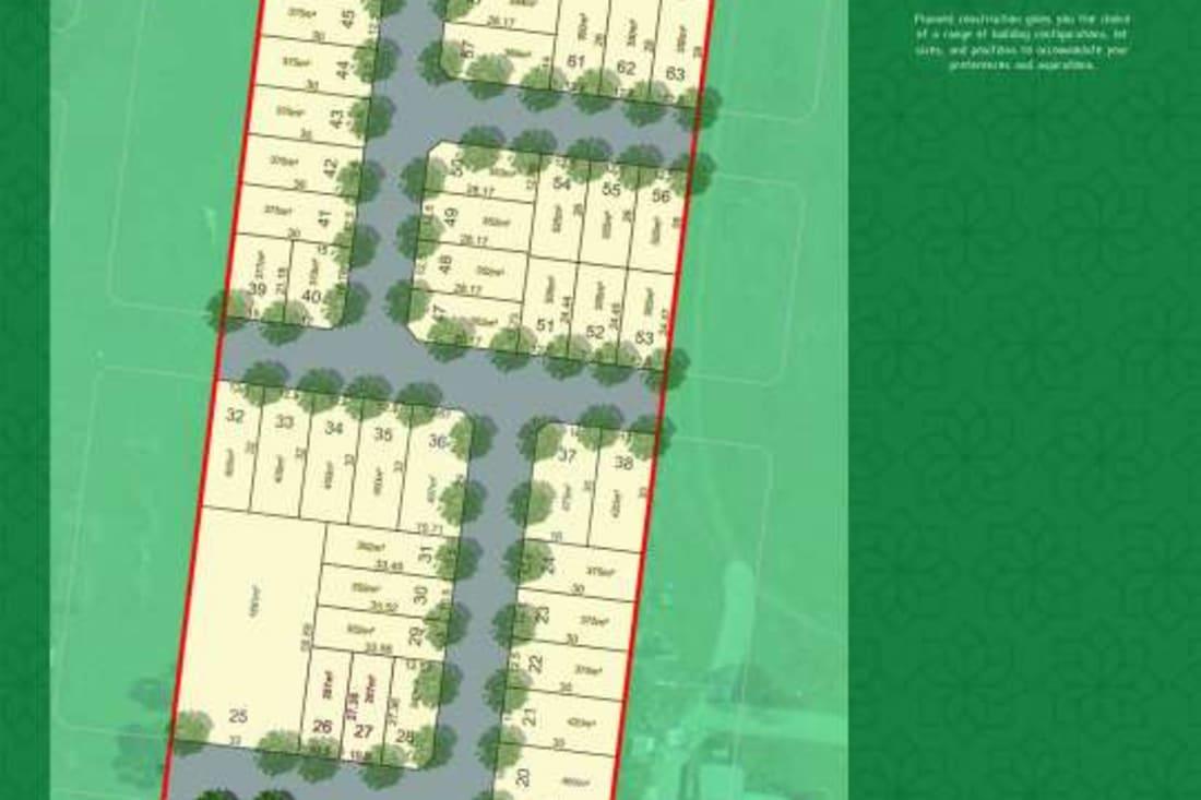 Ora Estate - 109-123 Homestead Road, Berwick