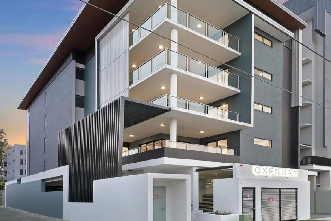 Oxenham Place - 5 York Street, Nundah