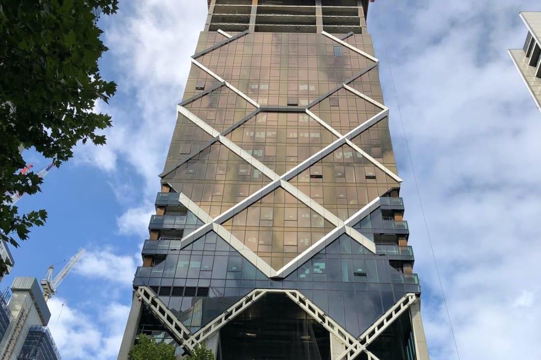 Paragon - 318 Queen Street, Melbourne