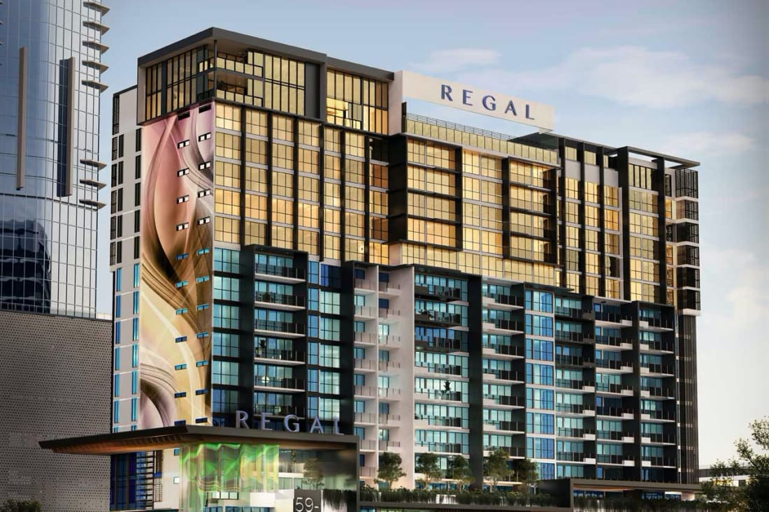 Regal - 61-73 Meron Street, Southport