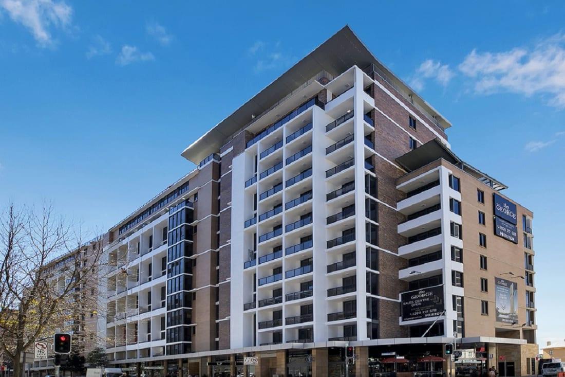 Riva - 30 Charles Street, Parramatta