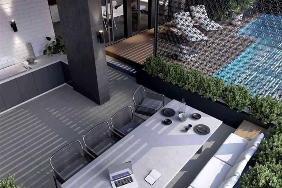 Savvi Apartments - 35 Kelburn Street, Upper Mount Gravatt